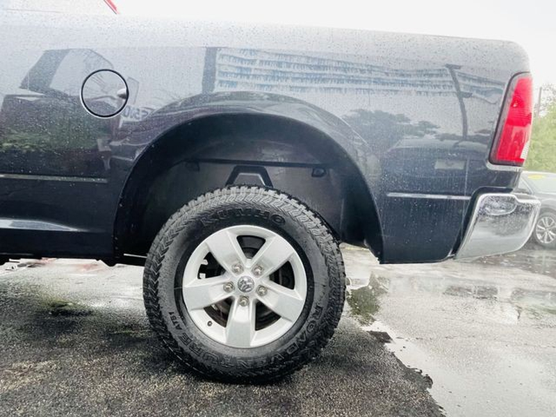 Ram 1500 Quad Cab 2013 price $19,250