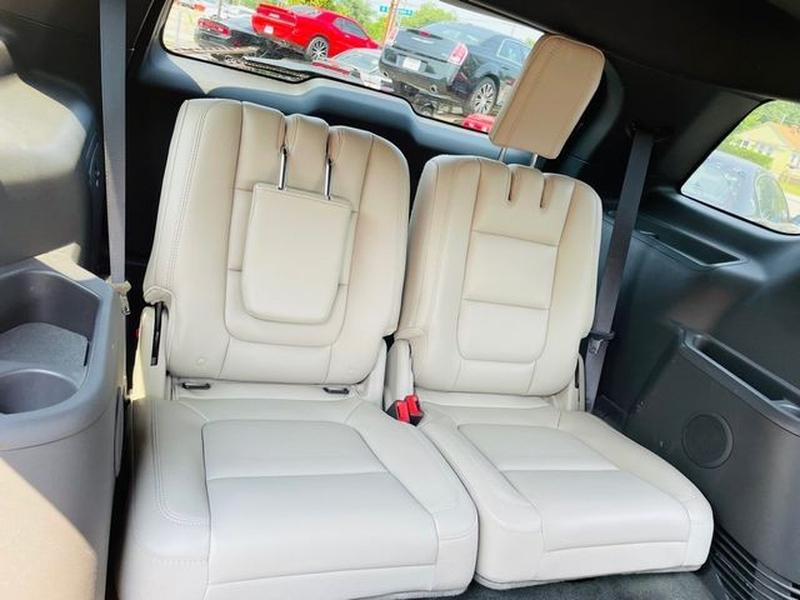 Ford Explorer 2014 price $19,800