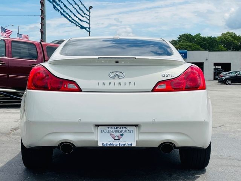 INFINITI G 2012 price $16,995