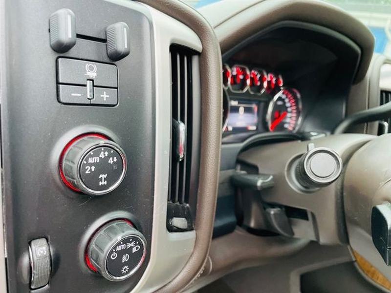 GMC Sierra 1500 Crew Cab 2014 price $26,000