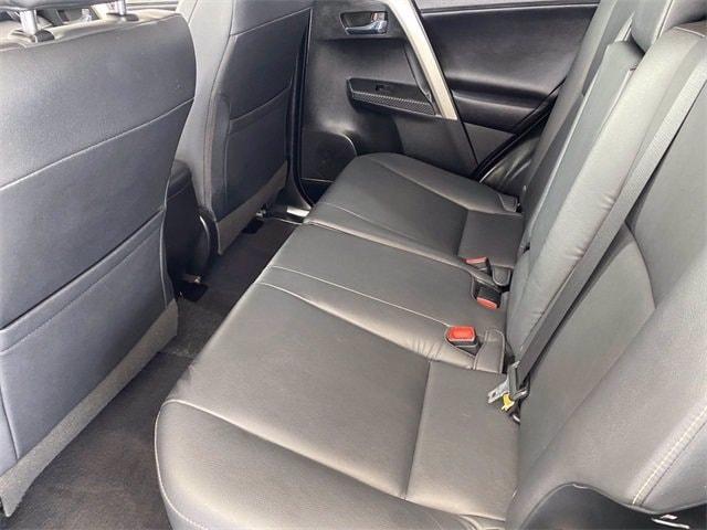 Toyota RAV4 2015 price $17,986