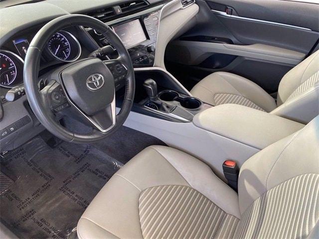 Toyota Camry 2018 price $17,582