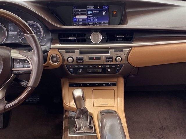 Lexus ES 350 2016 price $27,981