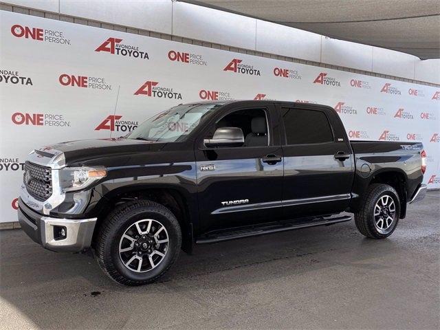 Toyota Tundra 2018 price $37,981