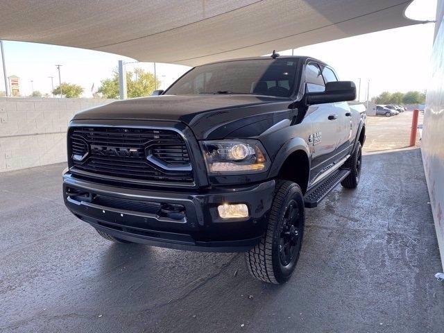 Ram 2500 2018 price $54,981