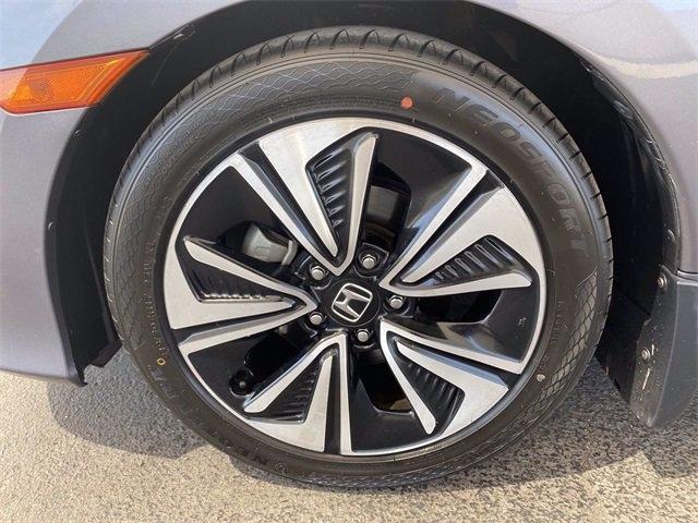 Honda Civic 2016 price $14,981