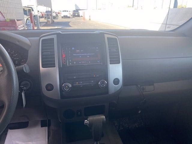 Nissan Frontier 2015 price $18,482