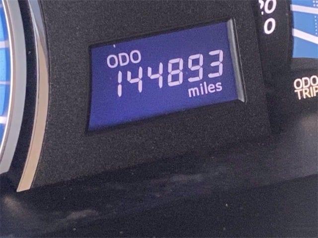 Toyota Camry Hybrid 2012 price $9,986