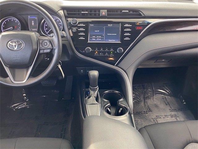 Toyota Camry 2018 price $16,984