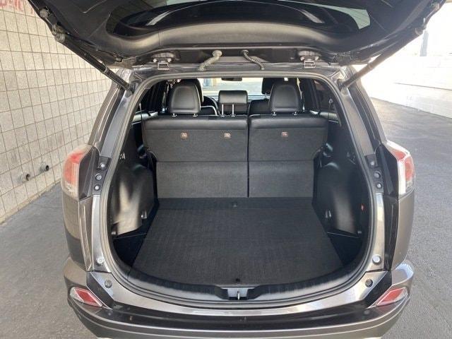 Toyota RAV4 2017 price $21,383