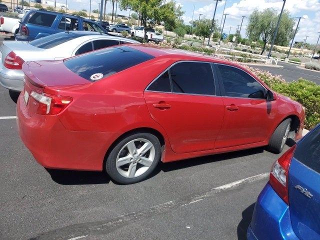 Toyota Camry 2014 price $15,481