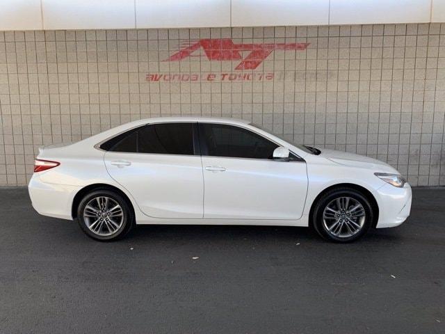 Toyota Camry 2017 price $17,183