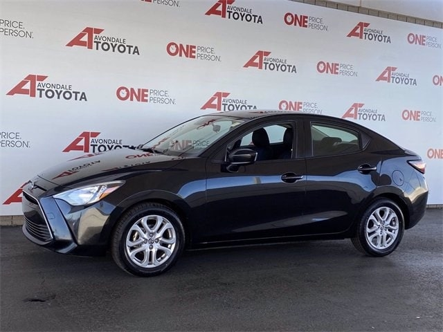 Scion iA 2016 price $8,481
