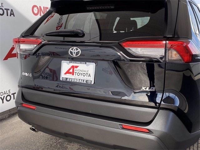 Toyota RAV4 2019 price $23,981