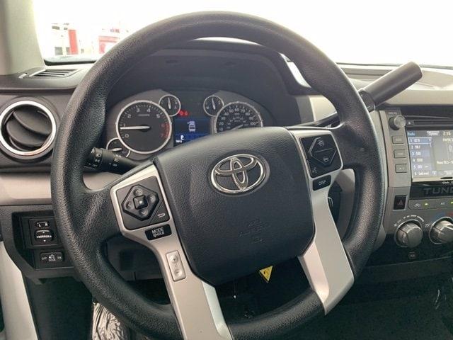 Toyota Tundra 2017 price $34,481