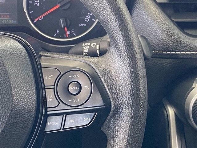 Toyota RAV4 2020 price $34,481