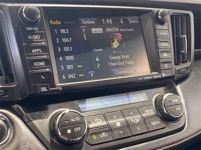 Toyota RAV4 2018 price $27,982