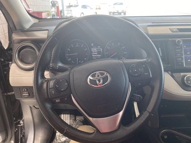 Toyota RAV4 2017 price $22,481