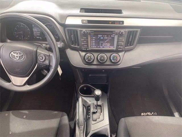 Toyota RAV4 2017 price $24,981