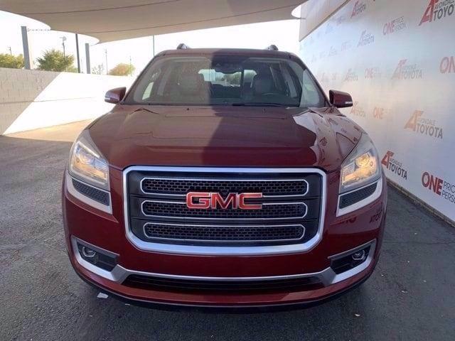GMC Acadia 2015 price $15,983