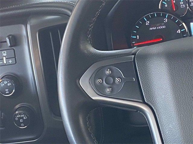 Chevrolet Silverado 2500HD 2015 price $49,981