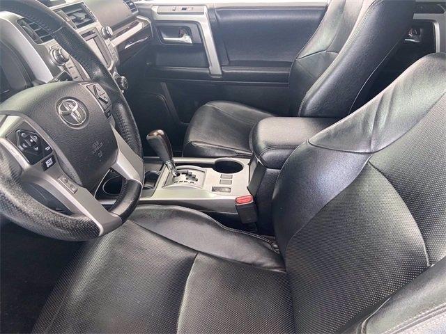 Toyota 4Runner 2014 price $29,986