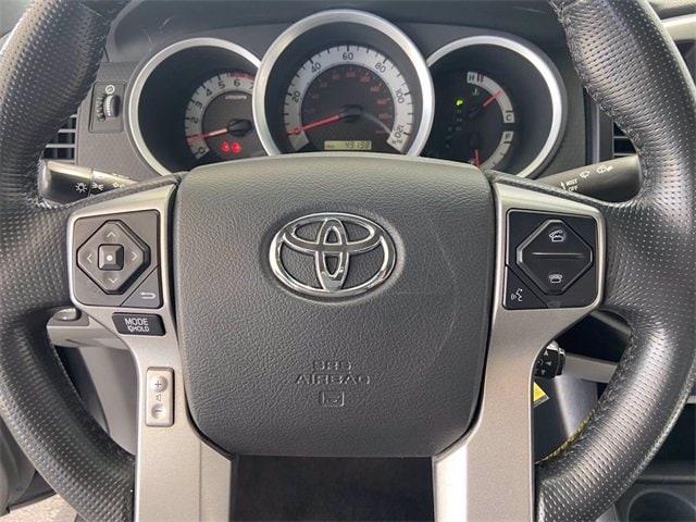 Toyota Tacoma 2014 price $24,481