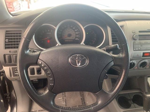 Toyota Tacoma 2011 price $16,586