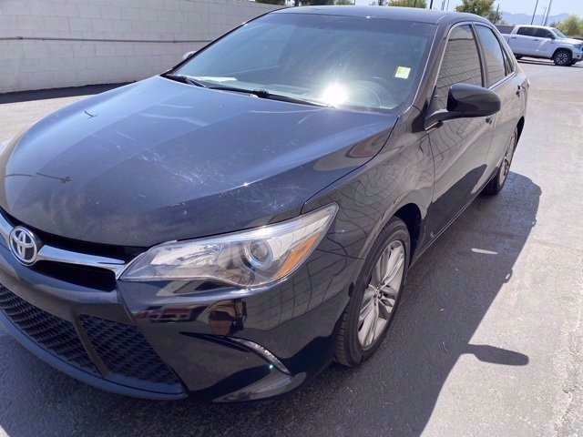 Toyota Camry 2017 price $20,981