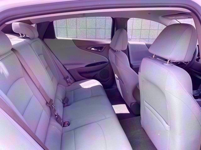 Chevrolet Malibu 2019 price $16,385