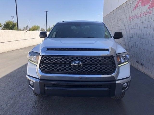 Toyota Tundra 2018 price $36,485