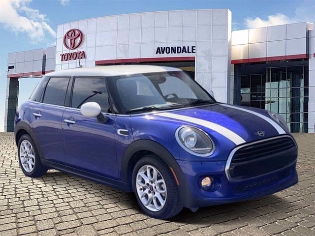 MINI Hardtop 4 Door 2019 price $17,485