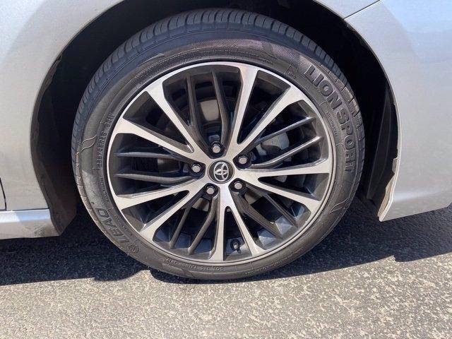 Toyota Camry 2018 price $20,985