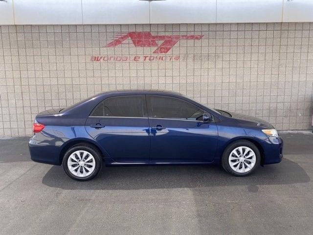 Toyota Corolla 2013 price $8,486