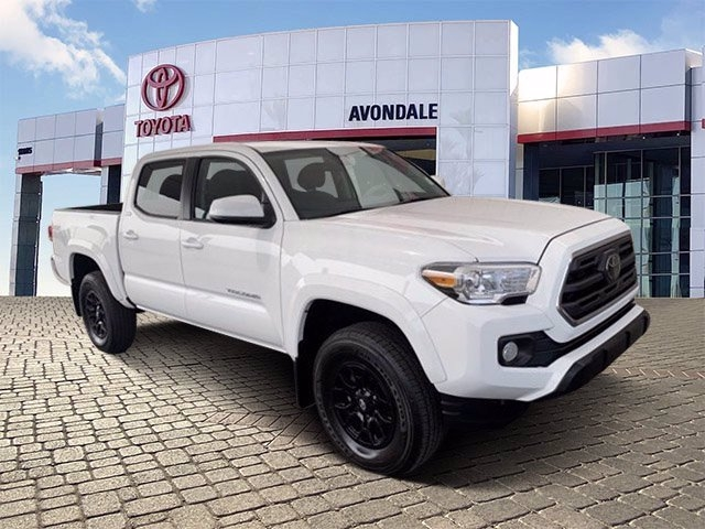 Toyota Tacoma 2019 price $33,985
