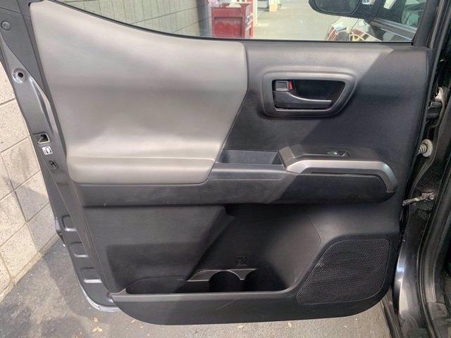 Toyota Tacoma 2018 price $30,484