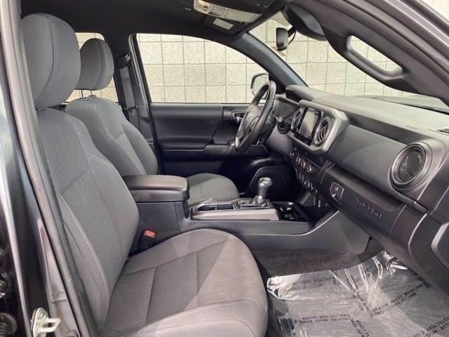 Toyota Tacoma 2019 price $34,484