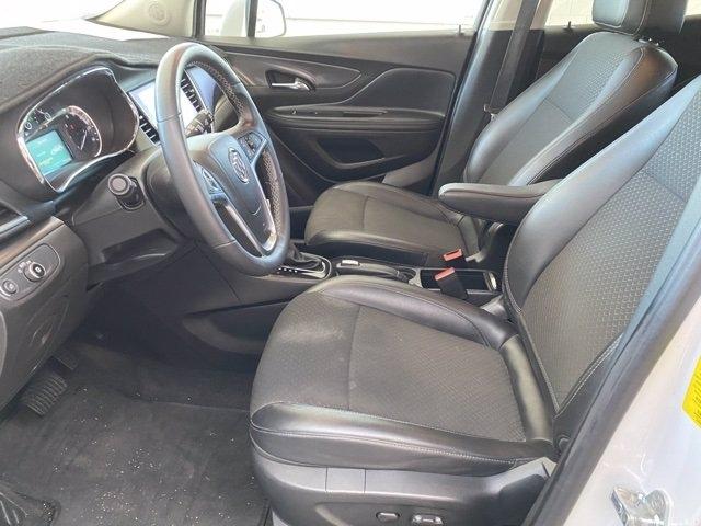Buick Encore 2019 price $17,384