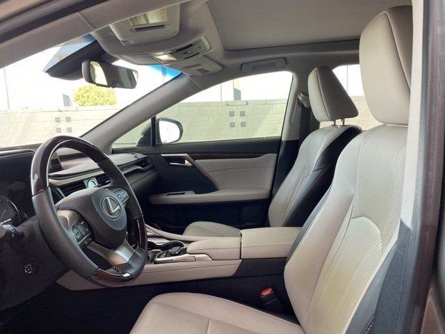 Lexus RX 350 2019 price $39,983