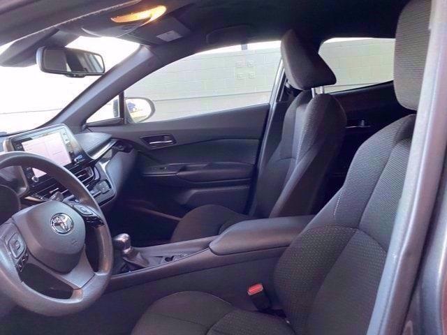 Toyota C-HR 2019 price $18,985