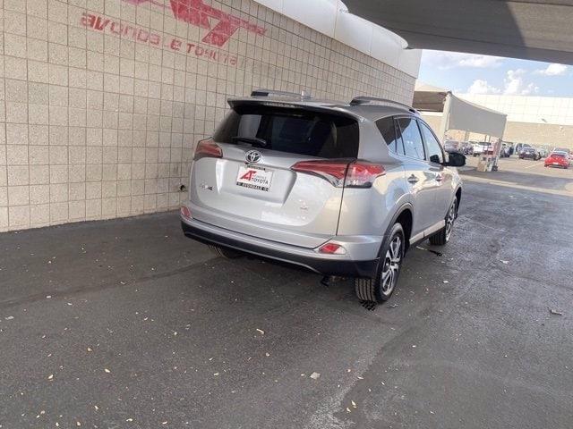 Toyota RAV4 2017 price $20,984