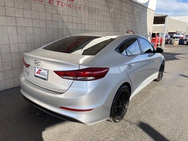 Hyundai Elantra 2018 price $10,985