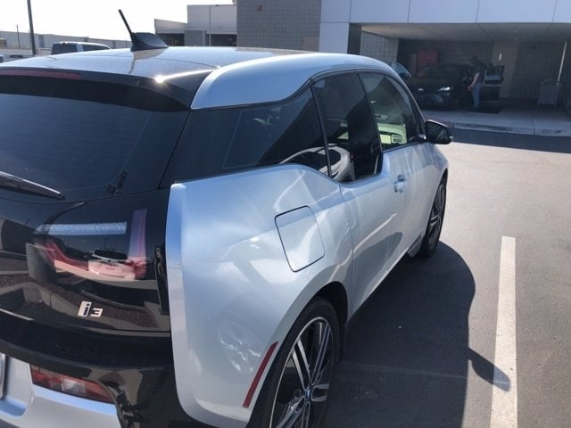 BMW i3 2015 price $12,985