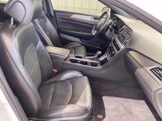 Hyundai Sonata 2015 price $12,983