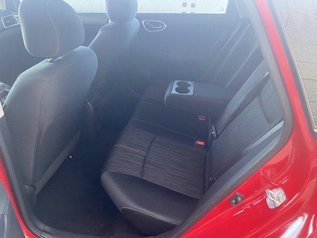 Nissan Sentra 2018 price $12,982
