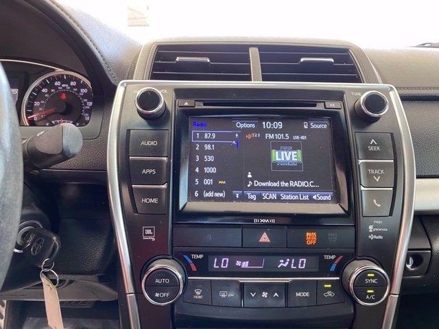Toyota Camry 2017 price $14,686