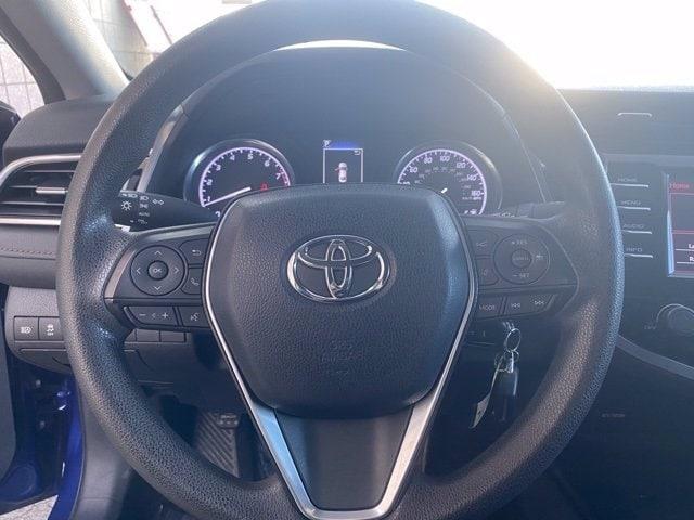 Toyota Camry 2018 price $19,583