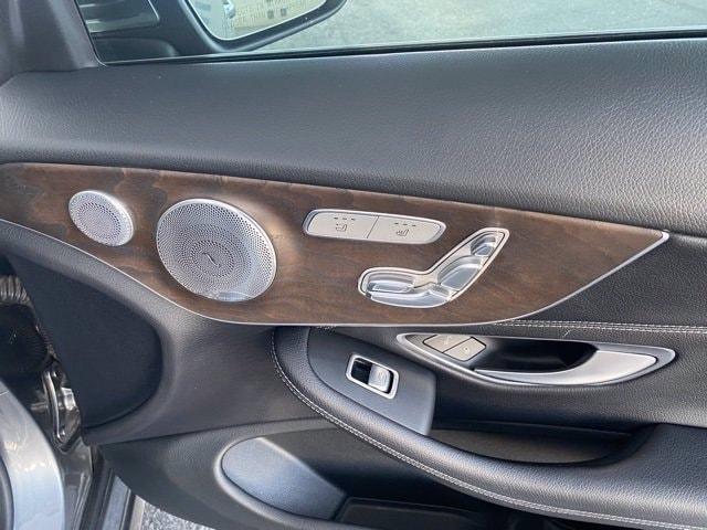 Mercedes-Benz C-Class 2018 price $31,985