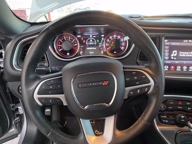 Dodge Challenger 2018 price $23,983