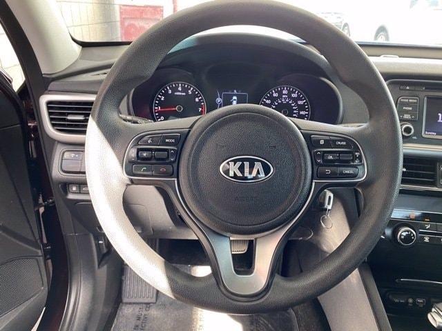 Kia Optima 2016 price $10,983